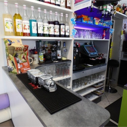 Vente Local commercial Sérent 200 m²