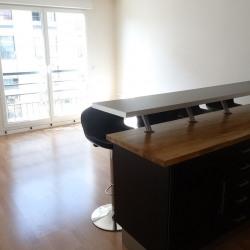 vente Appartement 2 pièces Issy-les-Moulineaux