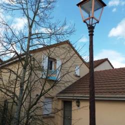 Maison Villennes Sur Seine 4 pièce (s) 82 m²