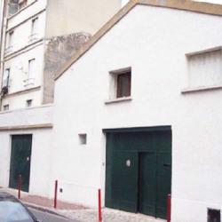 Vente Local d'activités Le Pré-Saint-Gervais 538 m²