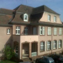 Location Bureau Mulhouse 950 m²