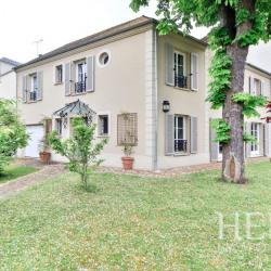 vente Maison / Villa 10 pièces Saint Germain en Laye