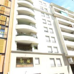 Appartement 1 pièce au rez-de-chaussée
