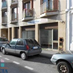 Vente Local commercial Marseille 5ème 63 m²