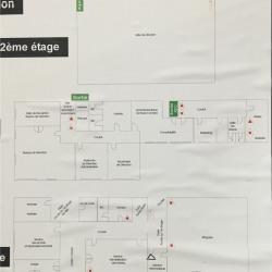 Vente Bureau Troyes 580 m²