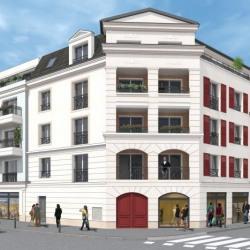 Vente Local d'activités Le Blanc-Mesnil 147 m²