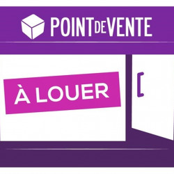 Location Local commercial La Réole 1357 m²