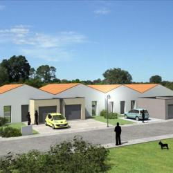 photo maison neuve Olonne-sur-Mer