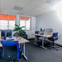 Location Bureau Paris 8ème 431 m²