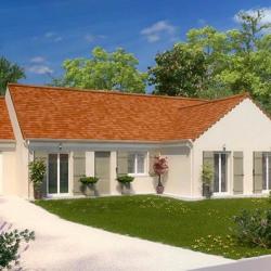 Maison  6 pièces + Terrain  800 m² Durtal