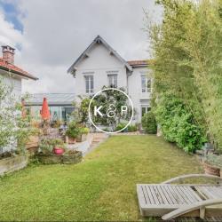 vente de prestige Maison / Villa 8 pièces Saint-Cloud