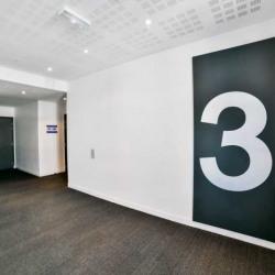 Location Bureau Châtenay-Malabry 893 m²