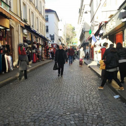 Cession de bail Local commercial Paris 18ème 30 m²
