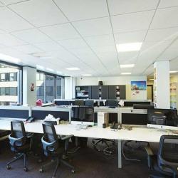 Location Bureau Courbevoie 910 m²