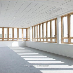 Location Bureau Saint-Denis 1675 m²