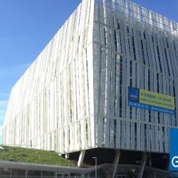 Location Bureau Angers 4968 m²