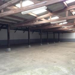 Location Entrepôt Yvetot 800 m²