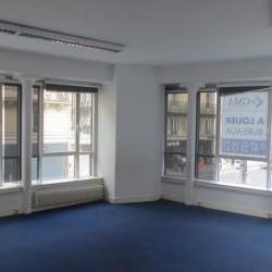 Location Bureau Paris 9ème 300 m²