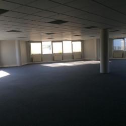 Location Bureau Nanterre 3000 m²