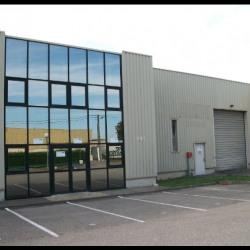 Location Local d'activités Genas 635 m²