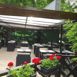 Vente Local commercial Colombes 300 m²