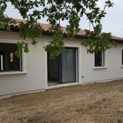 Maison  3 pièces + Terrain  358 m² Bessières