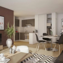 photo immobilier neuf Le Petit-Quevilly
