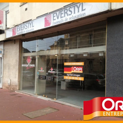 Location Local commercial Limoges 140 m²