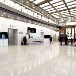 Location Bureau Paris 15ème 878 m²