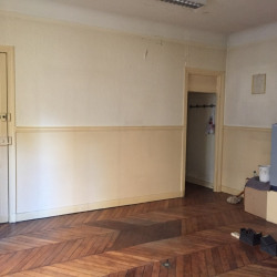 Location Bureau Clichy 36 m²