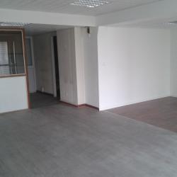 Location Bureau Cenon 126,9 m²