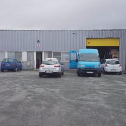 Location Local d'activités Yvrac 400 m²
