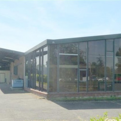 Location Local d'activités Toulouse 1010 m²