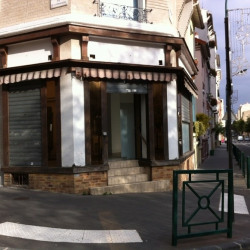 Vente Local commercial Vincennes 107 m²