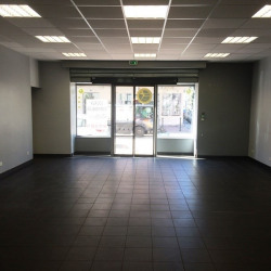 Location Local commercial Bourg-en-Bresse 122,82 m²