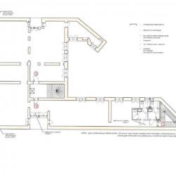 Location Bureau Paris 2ème 667 m²