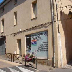 Location Local commercial Saint-Laurent-du-Var 15,95 m²