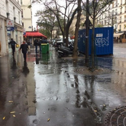 Cession de bail Local commercial Paris 11ème 95 m²