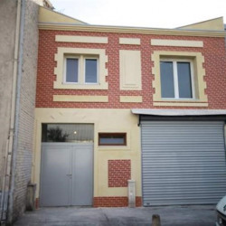 Location Bureau Saint-Ouen 25 m²