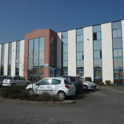 Location Bureau Vern-sur-Seiche 1105 m²
