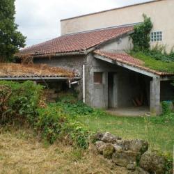 Vente Terrain Rauzan 963 m²