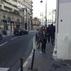 Cession de bail Local commercial Paris 16ème 60 m²