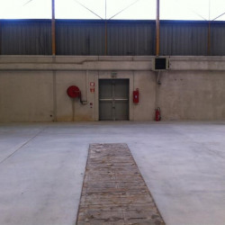 Location Entrepôt Gonfreville-l'Orcher 1450 m²