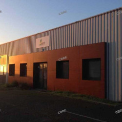 Location Local d'activités Pessac 738 m²