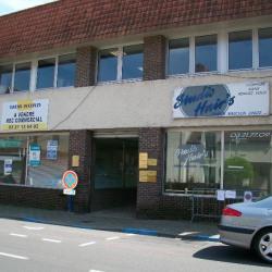 Location Bureau Wingles 216 m²
