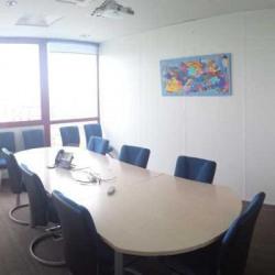 Location Bureau Châtillon 226 m²