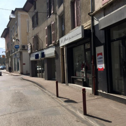 Location Local commercial Vizille 35 m²