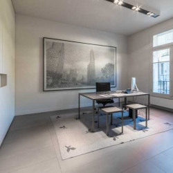 Location Bureau Paris 7ème 163 m²