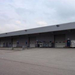 Location Local d'activités Saint-Quentin-Fallavier 2169 m²