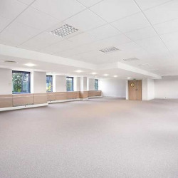 Location Bureau Antony 2046 m²